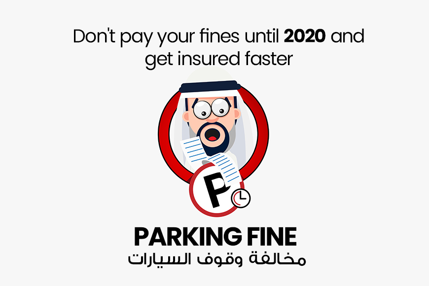 dont pay your fines until 2020