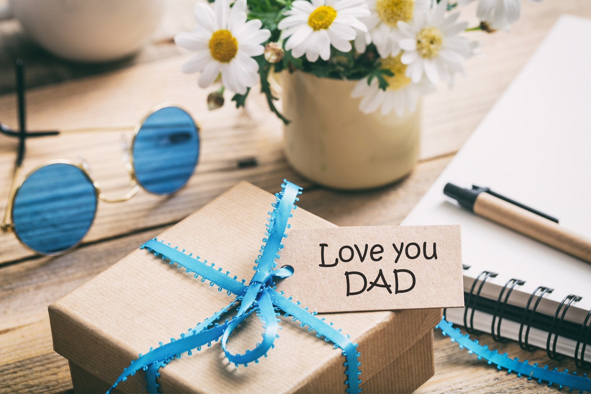 3 Healthy Tips For Dad This Father's Day